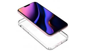 Clear Phone Case For iPhone 11,Pro,Max Transparent Cell Phone Case Logo Soft TPU Shockproof Silicone Cover For iphone Xs   For iPhone X Case TPU DescriptionName Ultra Thin Clear Transparent TPU Case F